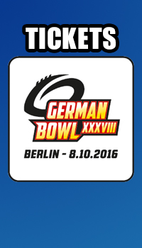 German Bowl 2016