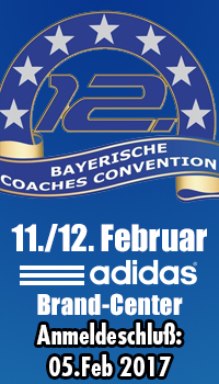 Coaches Convention 2017